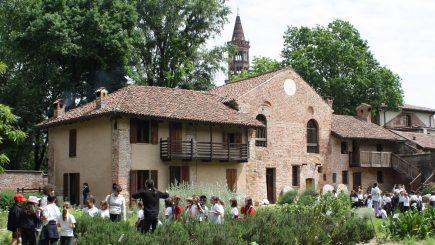 Mulino Abbazia di Chiaravalle