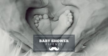 baby shower firenze