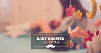 baby shower palermo