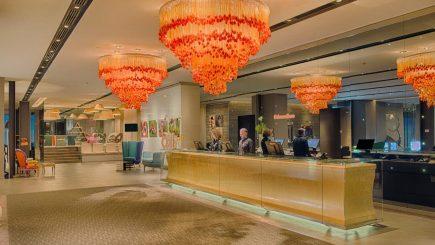 Nhow Milano - Hotel