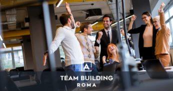team building roma