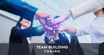 team building torino