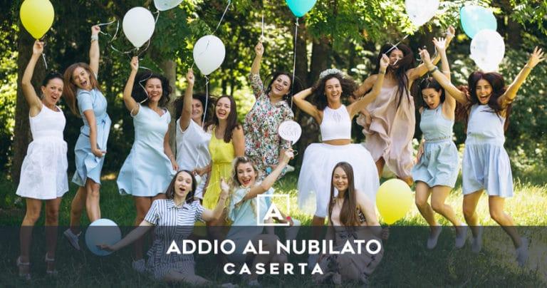 Addio al nubilato a Caserta: locali dove festeggiare