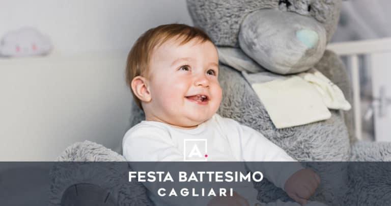 Location dove festeggiare i battesimi a Cagliari