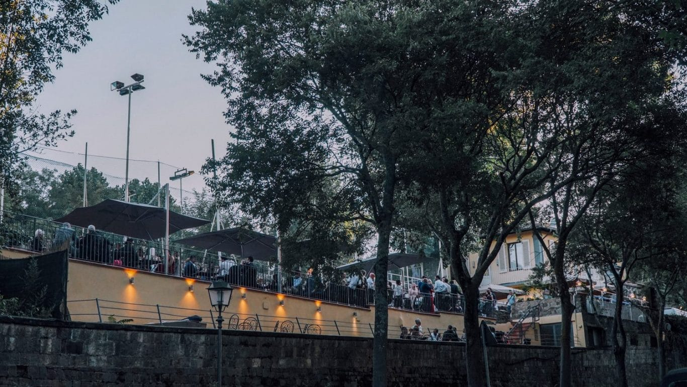 Terrazze Michelangelo Firenze Area Events