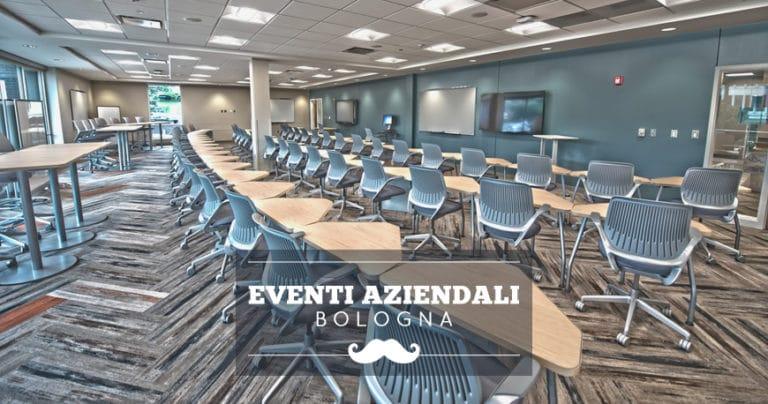 Location per eventi aziendali a Bologna