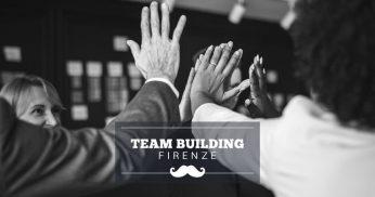 location team building firenze