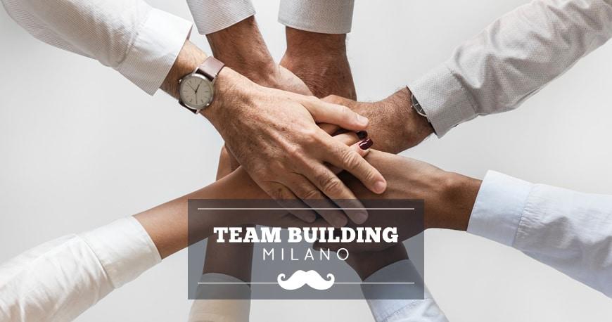 location team building milano