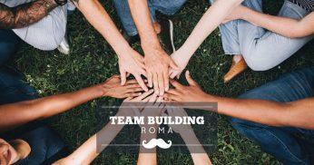 location team building roma