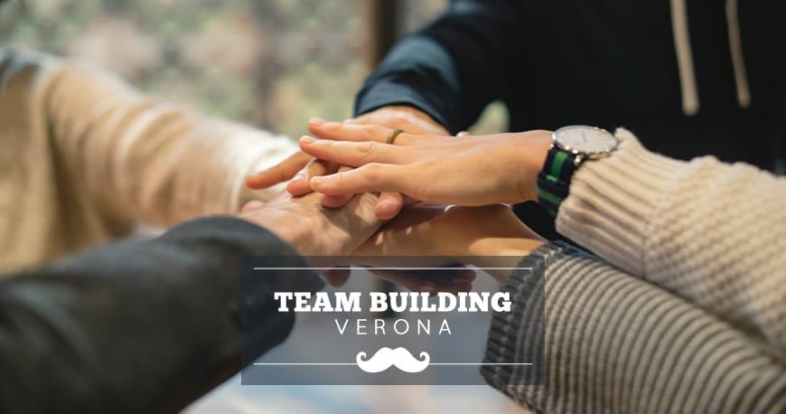 location team building verona