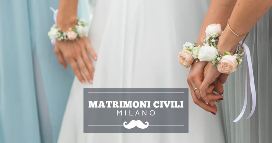 location matrimonio civile milano