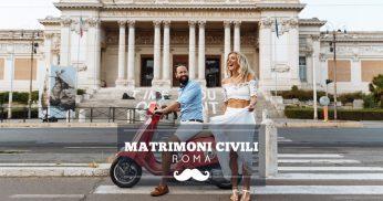 location matrimonio civile roma