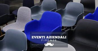 location eventi aziendali firenze