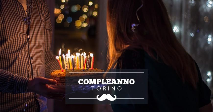 feste di compleanno torino