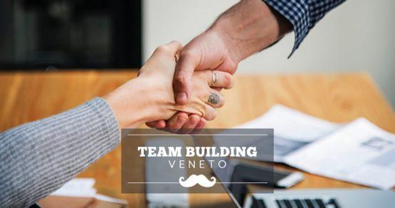 location team building veneto