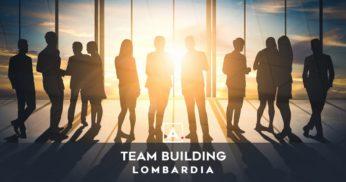 team building lombardia