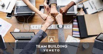 team building veneto