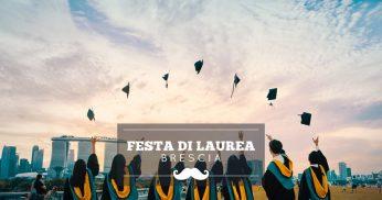 feste di laurea brescia