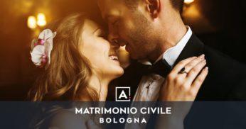 matrimonio civile bologna