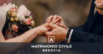 matrimonio civile brescia