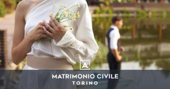 matrimonio civile torino