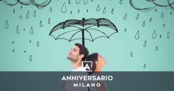 anniversario milano