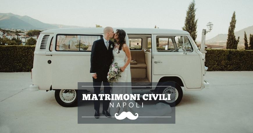 location matrimoni civili napoli