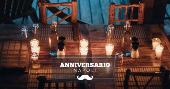 anniversario napoli