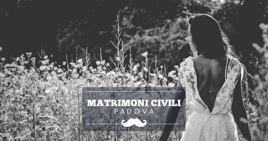 location matrimoni civili padova