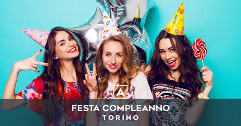 Locali dove festeggiare il compleanno a Torino