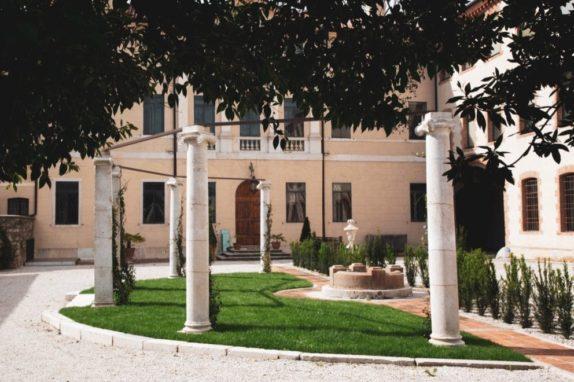 Palazzo Zironda