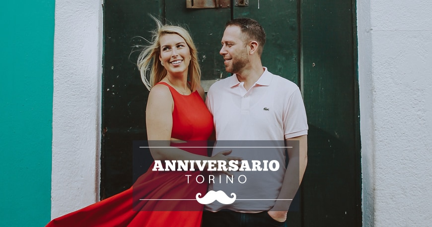 Anniversario Matrimonio Dove Festeggiare.Anniversario A Torino 21 Idee Romantiche Dove Festeggiare