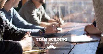 location team building lecco