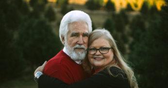 40 anni di matrimonio