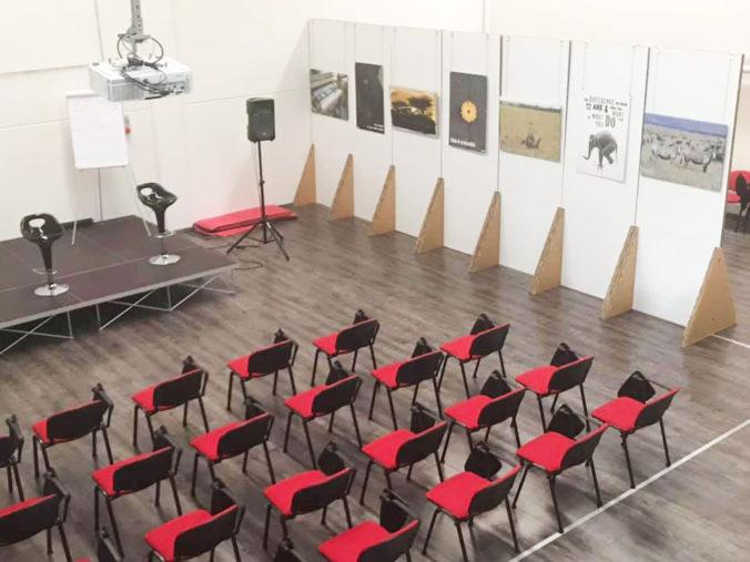 Noesis Meeting Hub