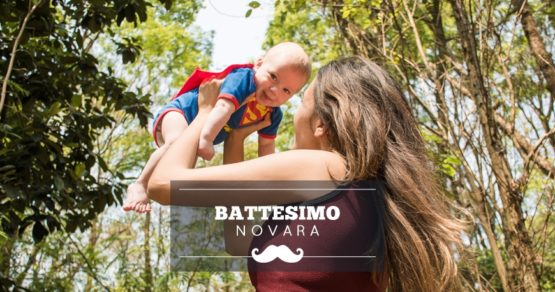 location battesimo novara