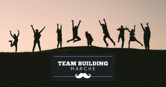 location team building marche