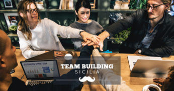 location team building sicilia