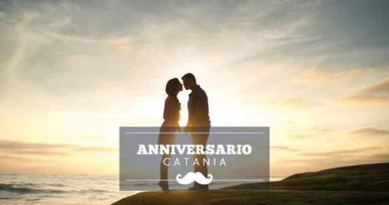 anniversario catania