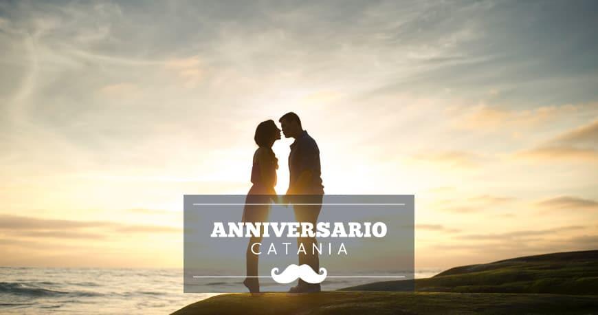 Anniversario Matrimonio Dove Festeggiare.Anniversario A Catania Idee Romantiche Dove Festeggiare