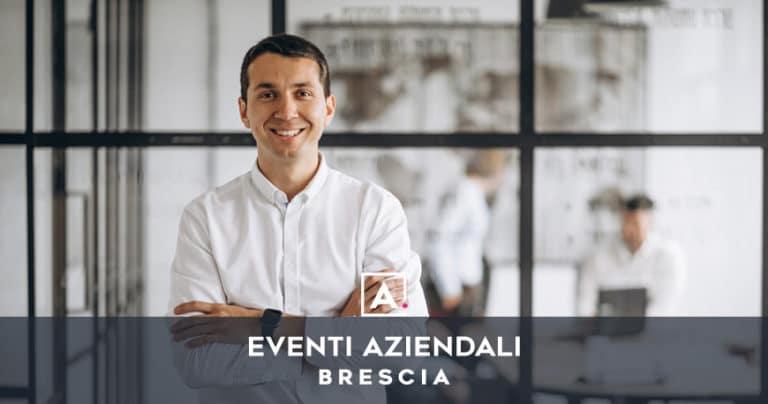 Eventi e meeting aziendali a Brescia