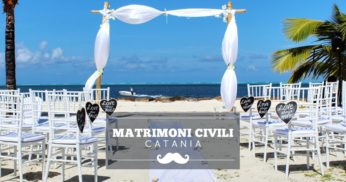 location matrimoni civili catania
