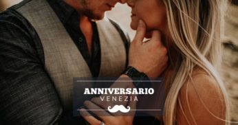 anniversario venezia