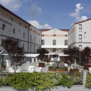 Hotel Borgo Brianteo