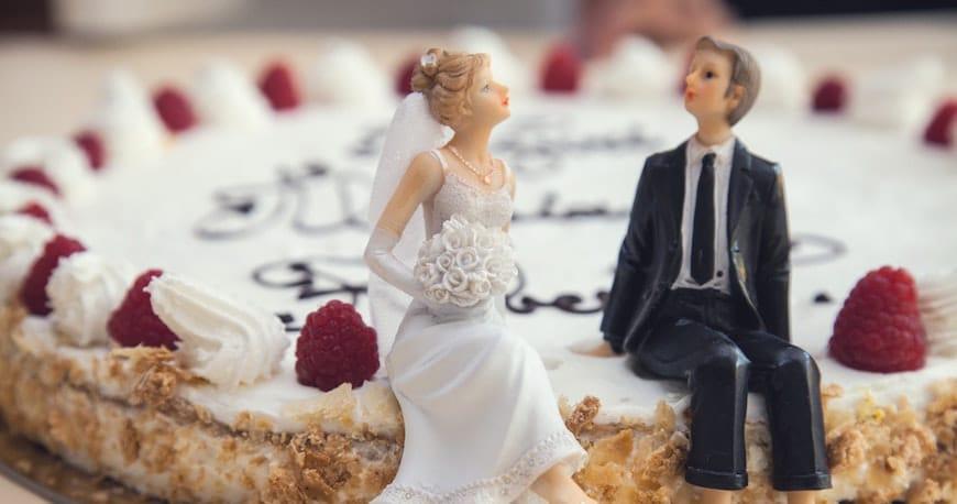 Festa Di Anniversario Di Matrimonio.Come Festeggiare 10 Anni Di Matrimonio Idee Per L Anniversario