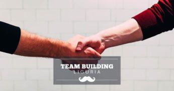 location team building liguria