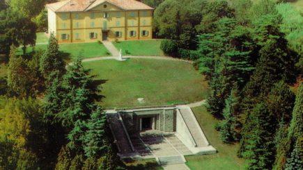 Villa Griffone - Fondazione Marconi