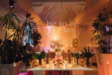 Be to be Loft