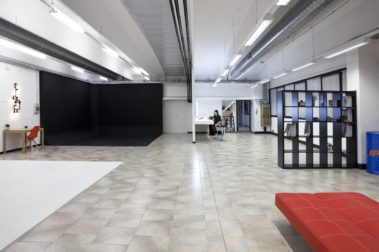 ComoLake Studio