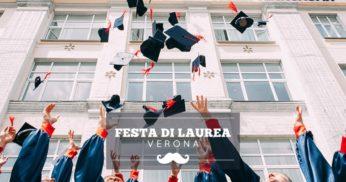 feste di laurea verona